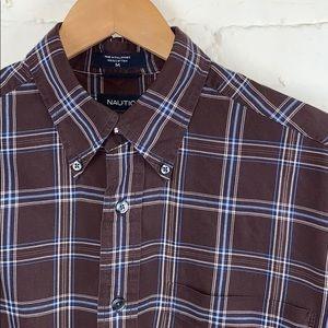 Nautica Button Down Shirt